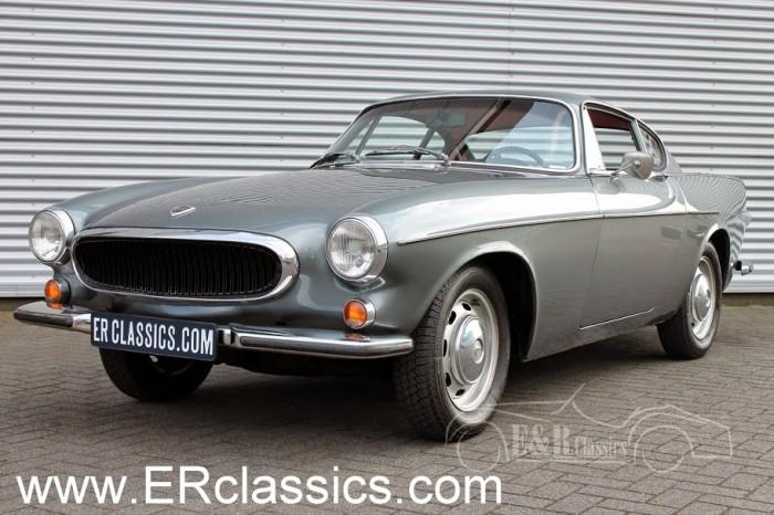 Volvo 1968 kopen