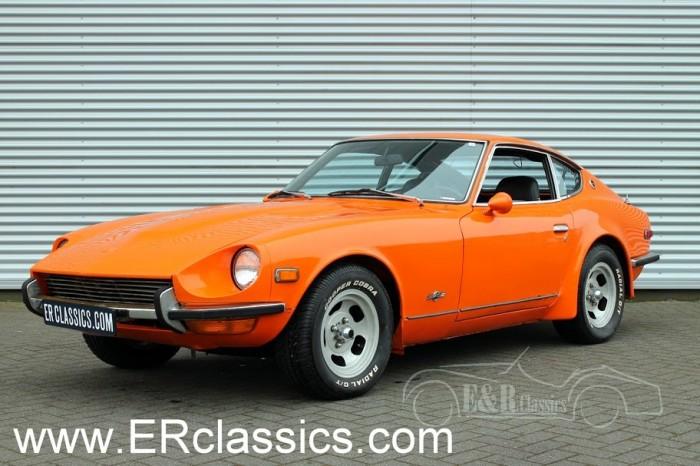Datsun 1971 kopen