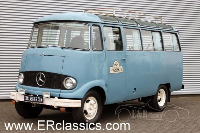 Mercedes Benz O 319 B Bus 1966 kopen