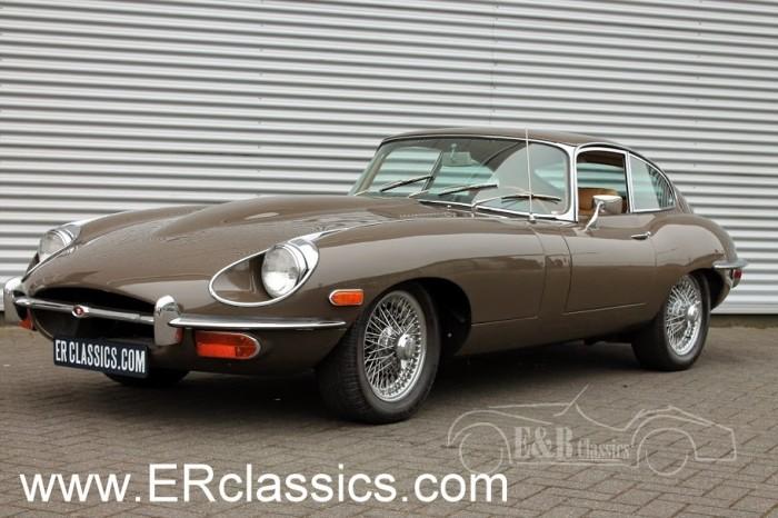 Jaguar 1969 kopen