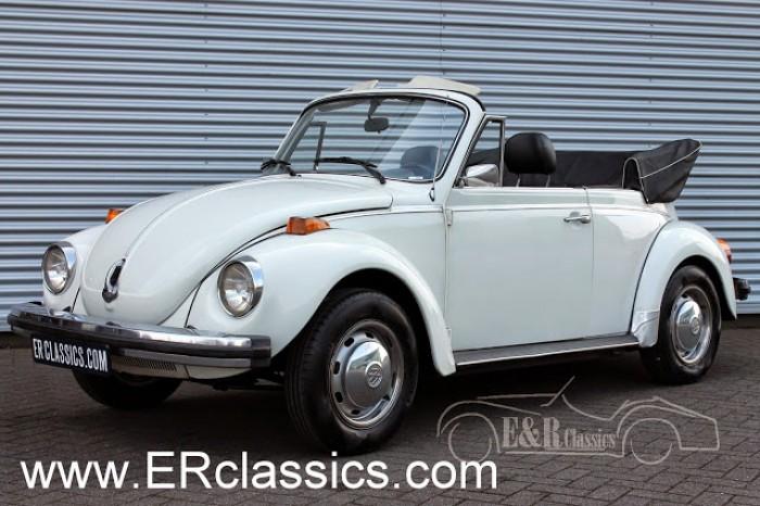 Volkswagen Beetle 1978 kopen