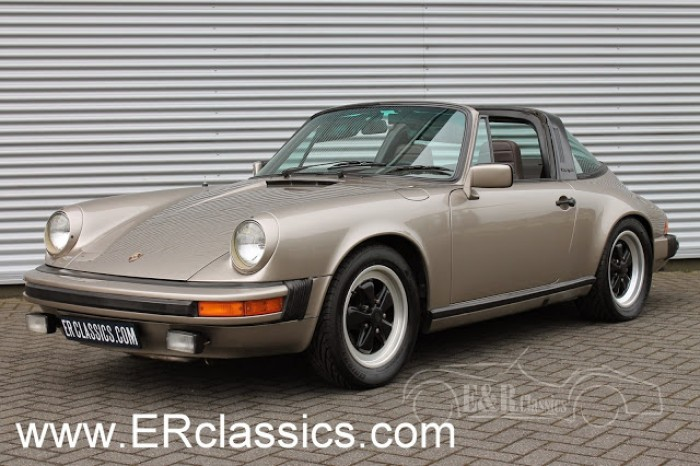 Porsche 911 1981 kopen