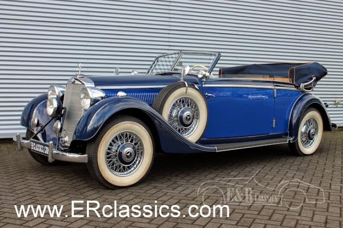Mercedes Benz 320 1939 kopen