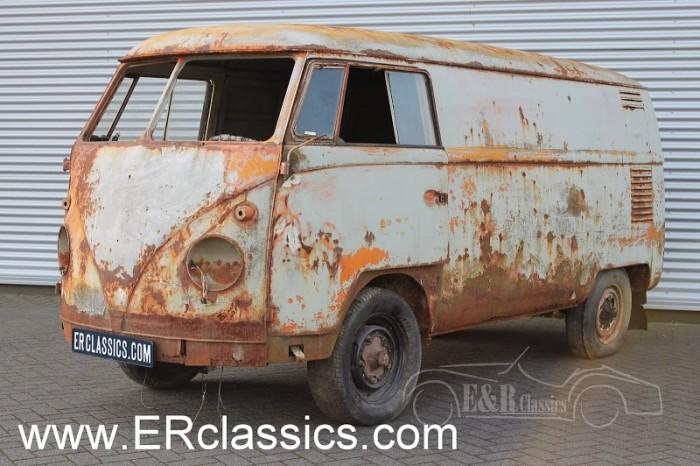 Volkswagen T1 1962 kopen