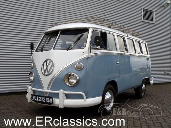 Volkswagen 1967 kopen