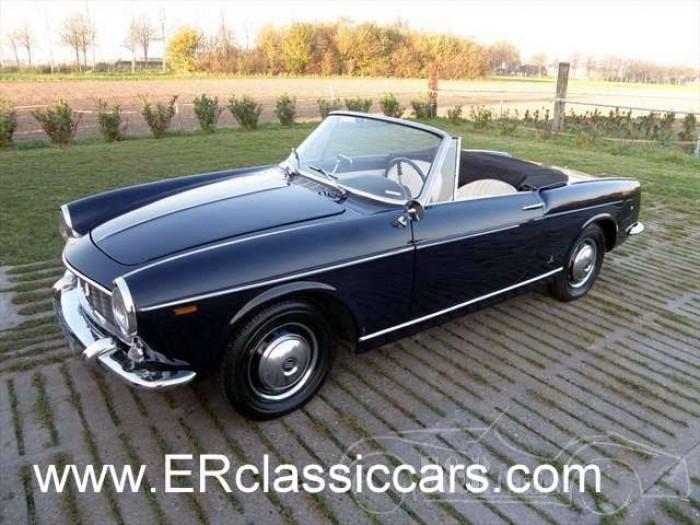 Fiat 1964 kopen