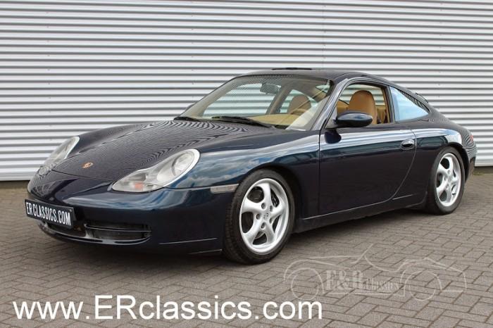 Porsche 1997 kopen