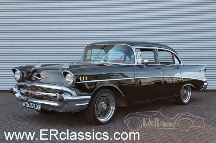 Chevrolet 1957 kopen