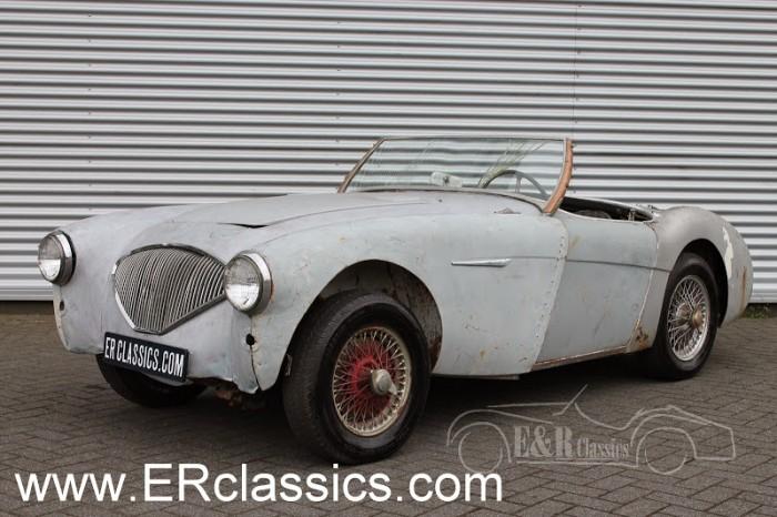 Austin Healey 100-4 1955 kopen