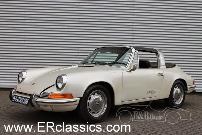 Porsche 912 1969 kopen