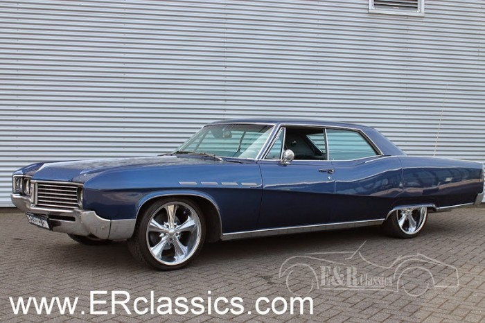 Buick Electra 1967 kopen