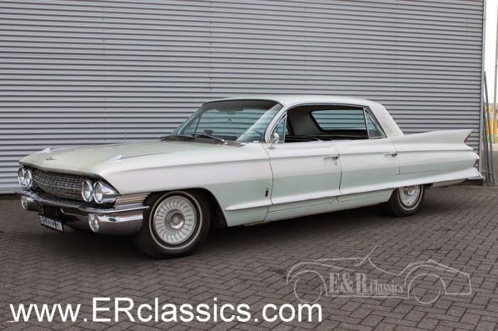 Cadillac Fleetwood 1961 kopen