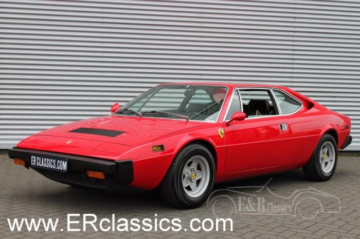 Ferrari Dino 308 GT4 Coupe 1975 kopen