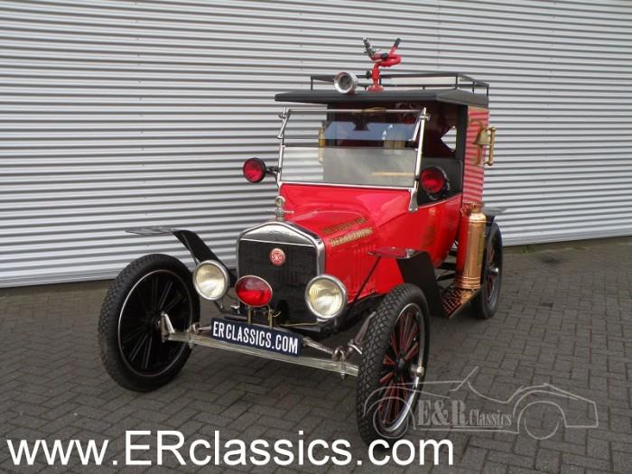 Ford 1922 kopen