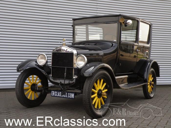 Ford 1926 kopen
