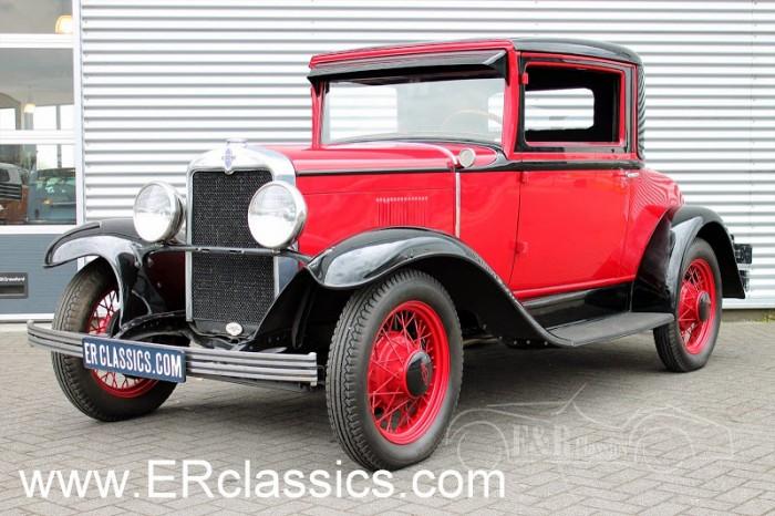 Chevrolet 1930 kopen