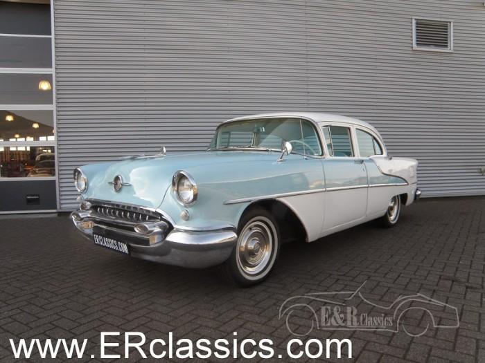Oldsmobile Super 88 1955 kopen