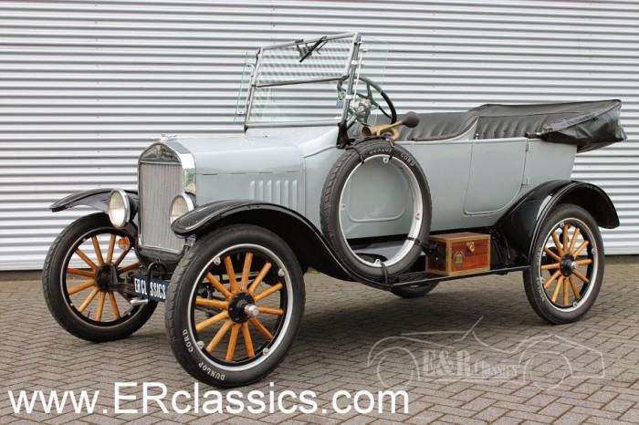 Ford 1924 kopen