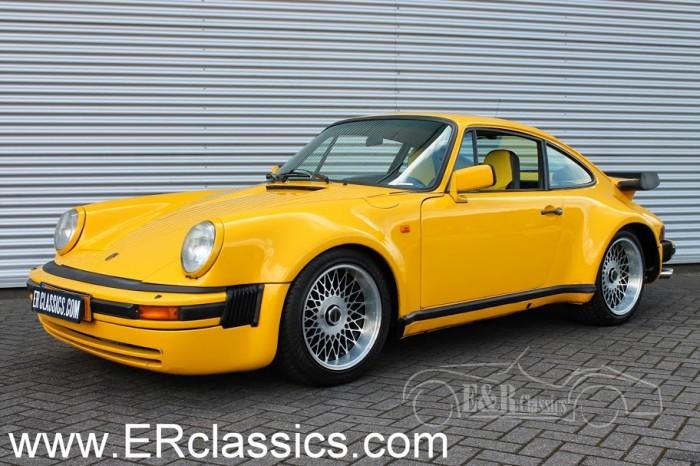 Porsche 912 1966 kopen