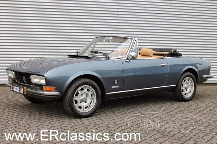 Peugeot 1979 kopen