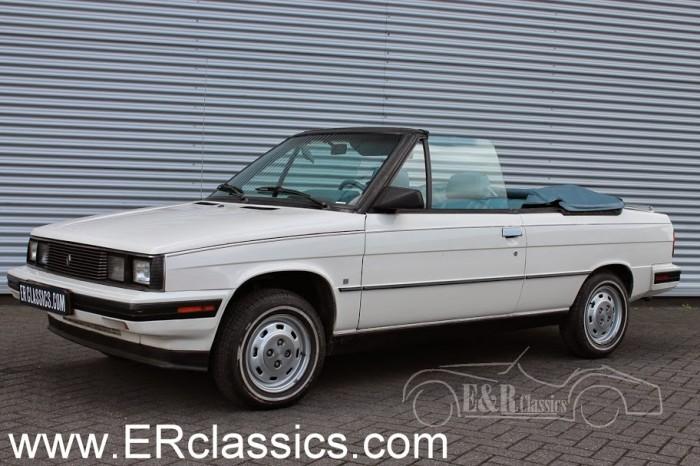 Renault Alliance 1985 kopen