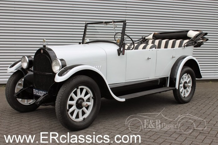Oldsmobile 1924 kopen