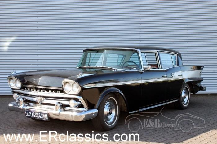Rambler Ambassador 1959 kopen