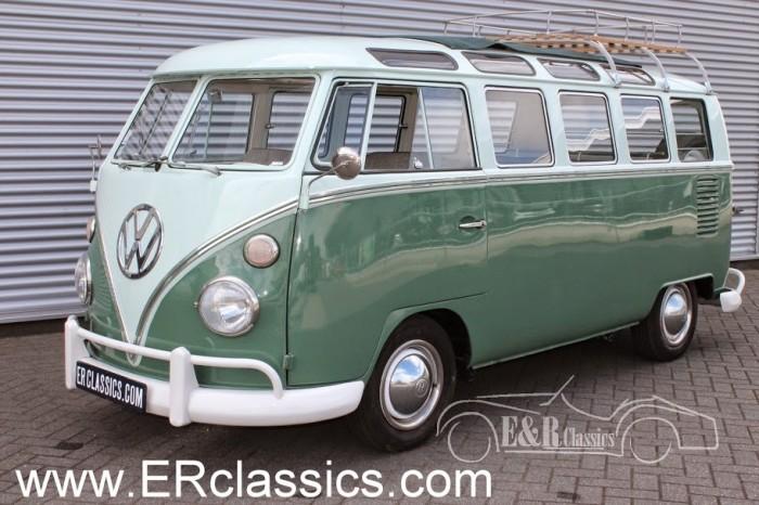 Volkswagen T1 1965 kopen