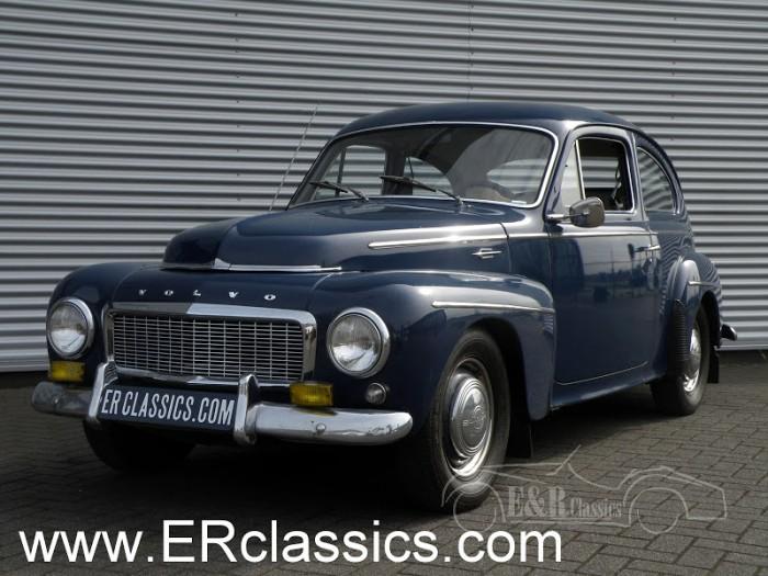 Volvo PV544 1960 kopen