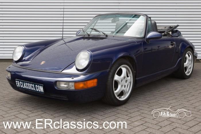 Porsche 1984 kopen