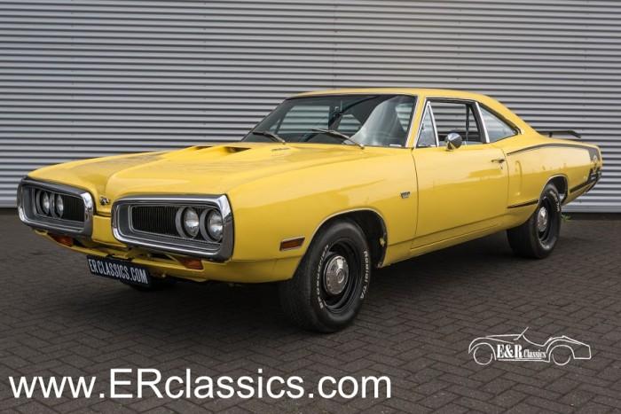 Dodge Coronet Coupe 1970 kopen