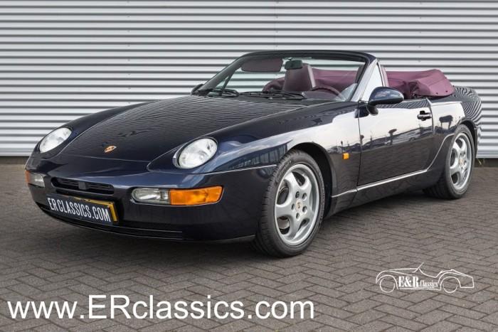 Porsche 1993 kopen