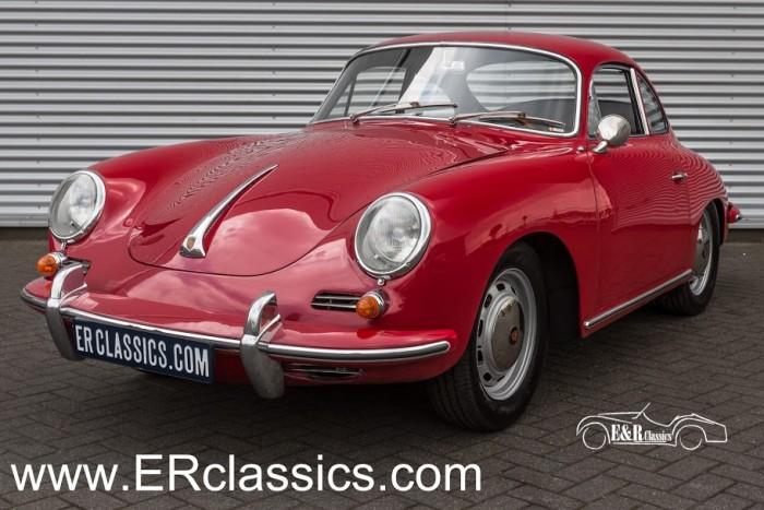 Porsche 1964 kopen