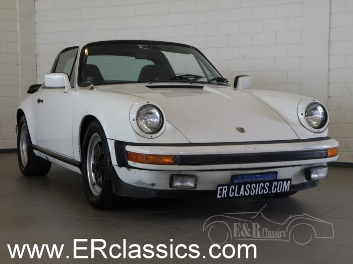 Porsche 1980 kopen