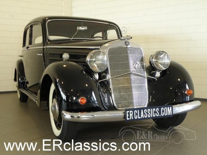 Mercedes Benz 170 1953 kopen