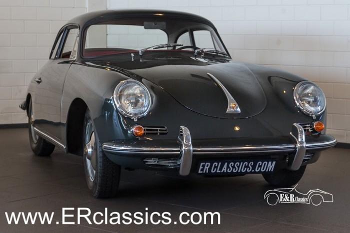 Porsche 1961 kopen