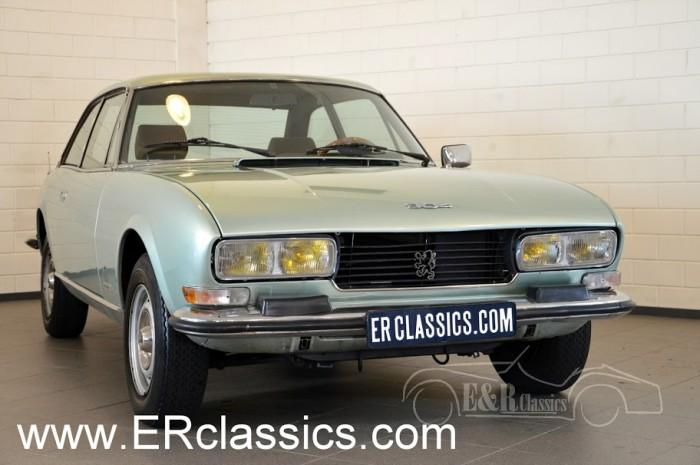 Peugeot 1978 kopen