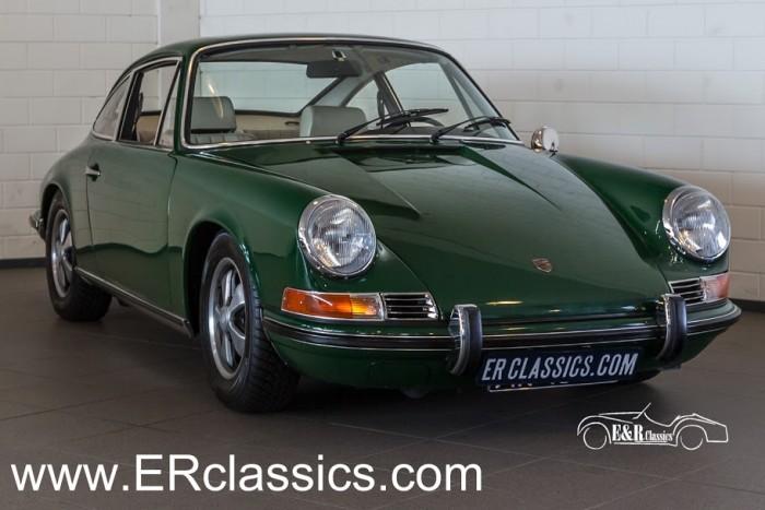 Porsche 911 1969 kopen