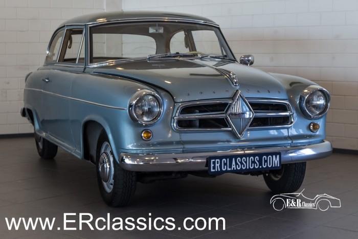 Borgward 1957 kopen