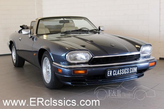 Jaguar XJS 1993 kopen