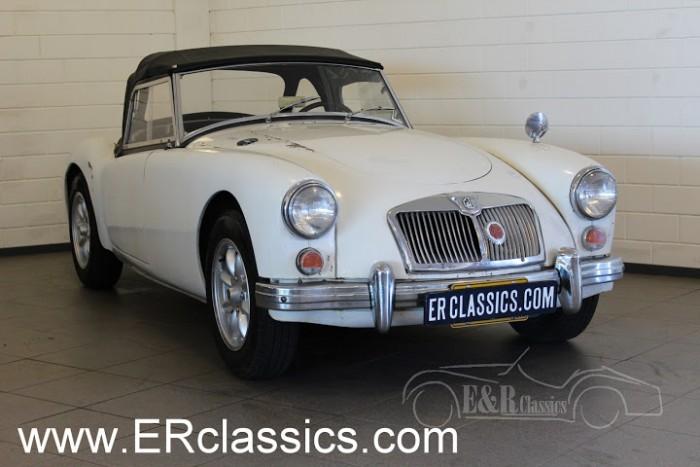 MG 1961 kopen