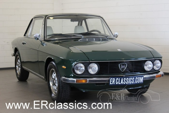 Lancia Fulvia Coupe 1975 kopen
