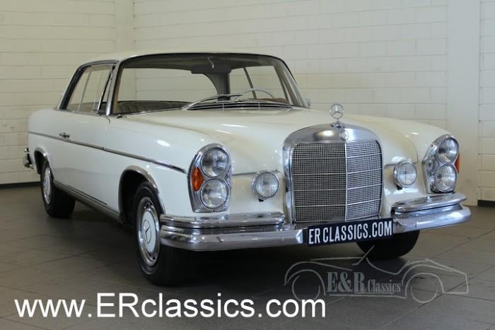 Mercedes Benz 300SE Coupe 1964 kopen