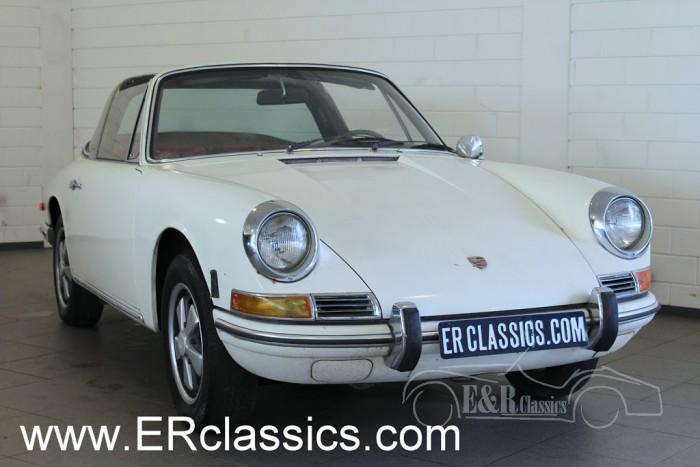 Porsche 912 Targa 1968 kopen