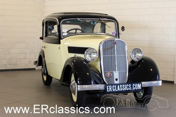 Rosengart LR4N2 Coupe 1936 kopen
