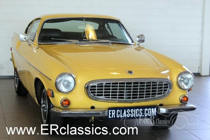 Volvo P1800E Coupe 1971 kopen