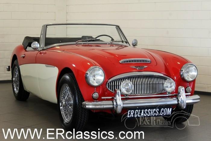 Austin Healey 3000 MKII A 1963 kopen