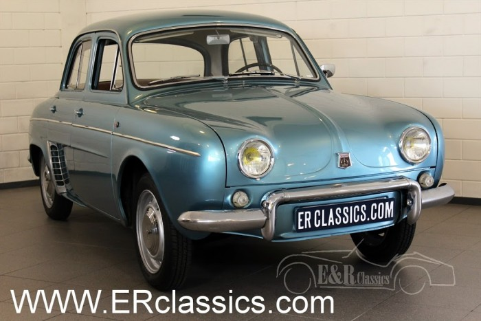 Renault Dauphine Saloon 1964 kopen