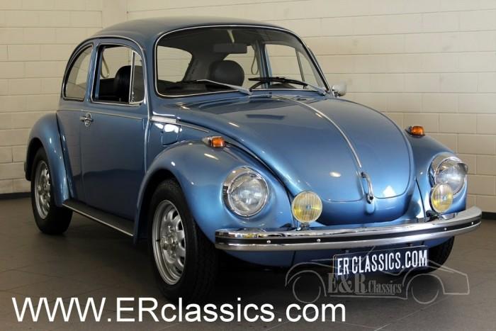 Volkswagen Beetle Coupe 1972 kopen