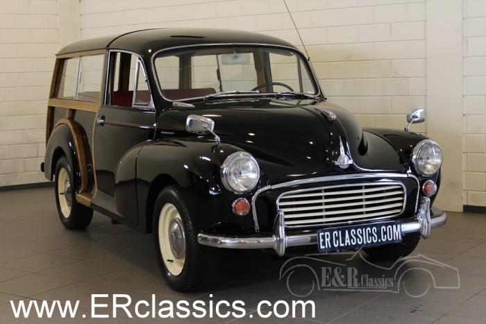 Morris Minor 1000 Traveller 1967 kopen